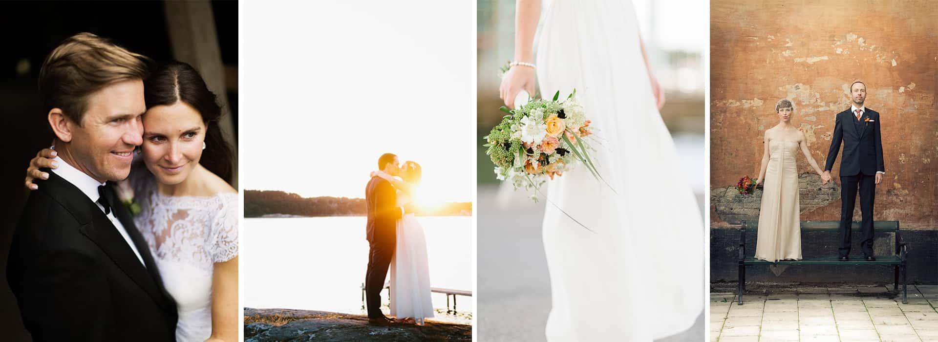 Bröllopsfotograf Oskar Allerby håller föredrag på Scandinavian Photo