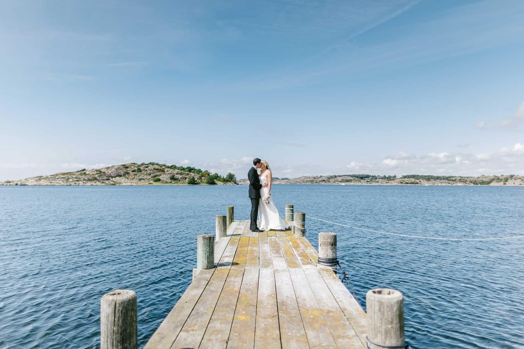 Bröllop, Fjärås, Fjärås Bräcka, Gothenburg, Göteborg,  Oskar Allerby
