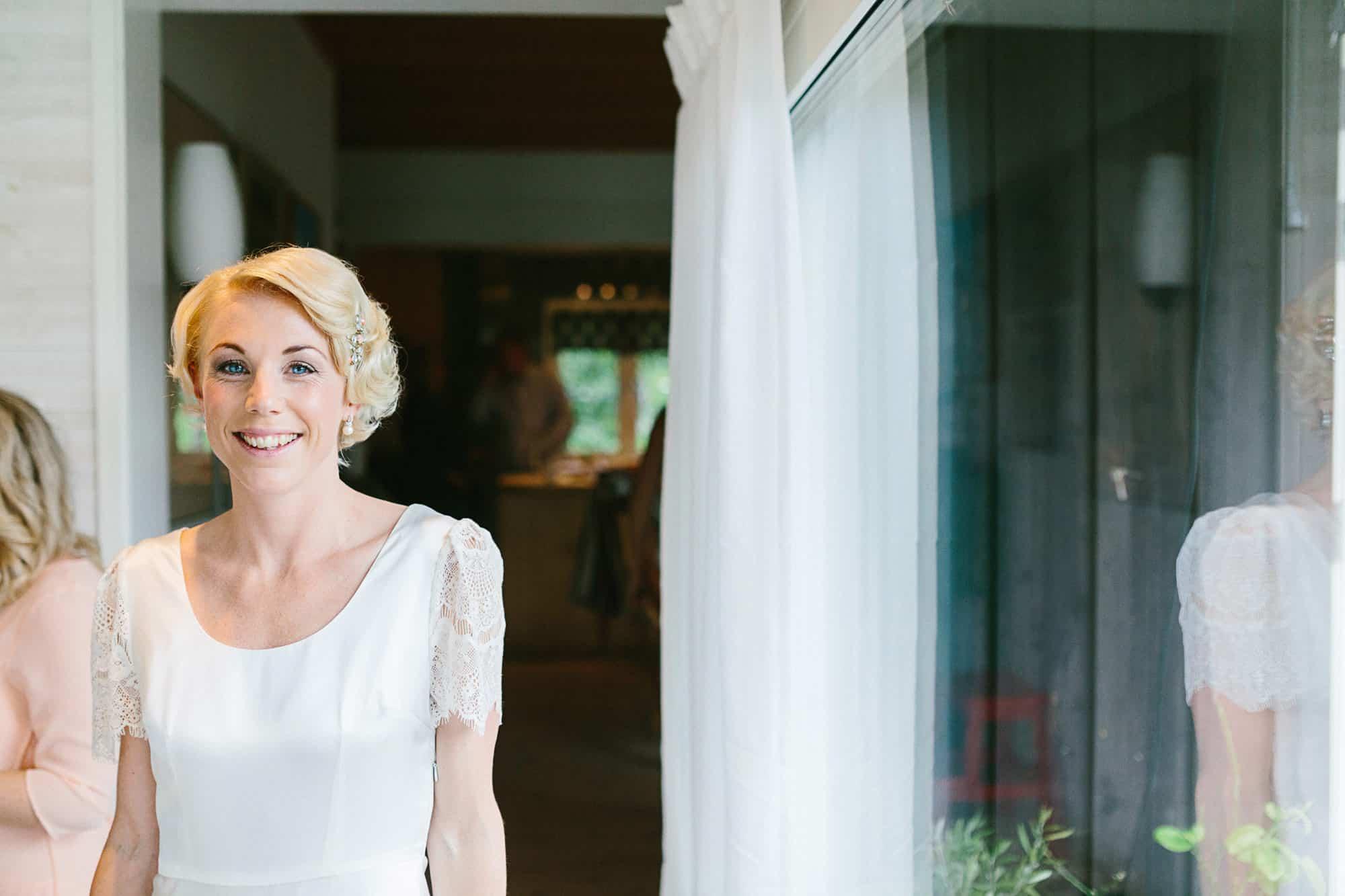Bröllop, Tylösand, Halmstad, St Olofs kapell, Restaurang Salt, Wedding, Brud, Porträtt, Hav, Sommar, Bröllopsfoto, bröllopsfotograf