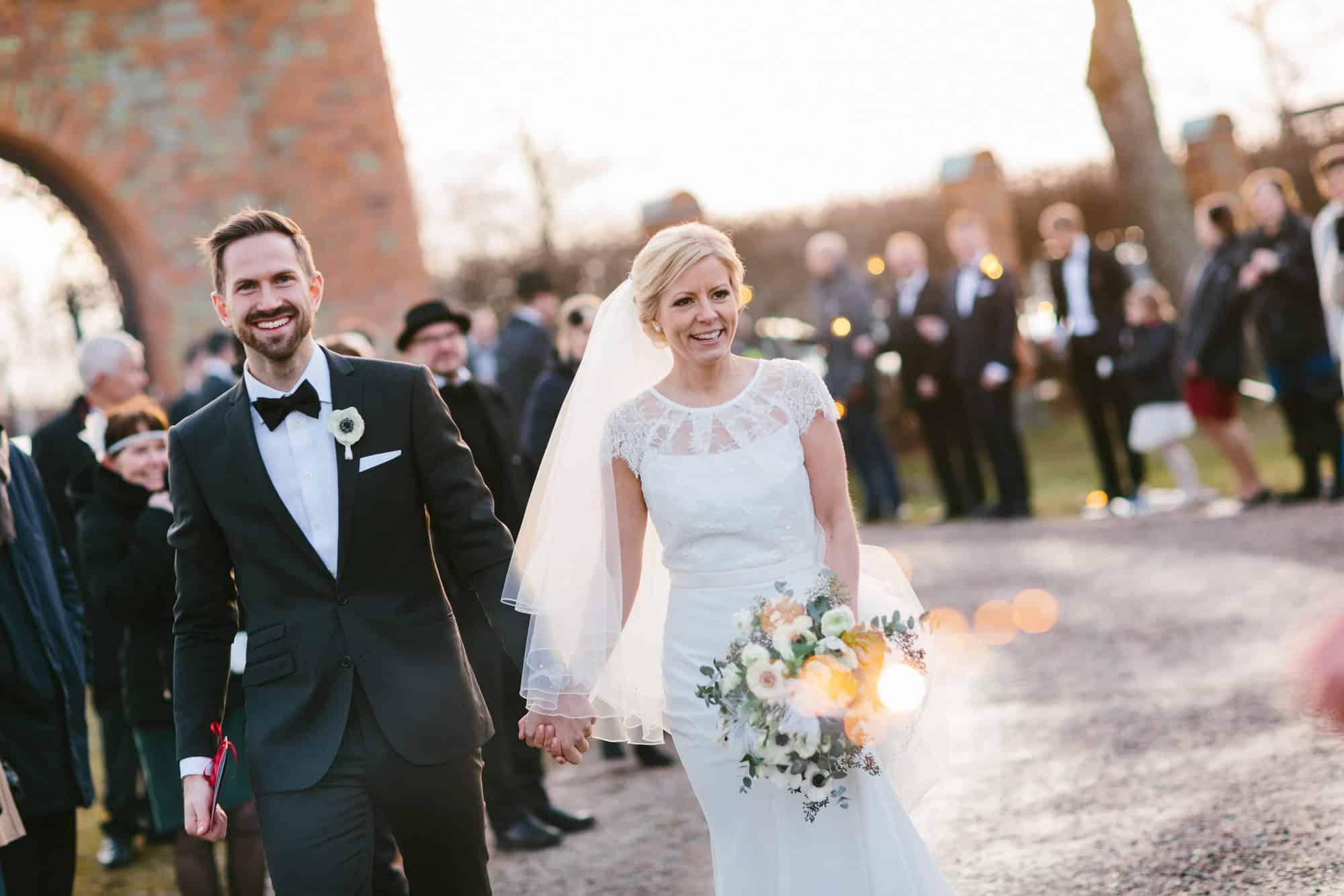 Bröllop, Rockelstad Slott, Wedding, Västerås, Hasselströms,