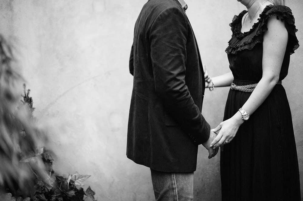 Sara & Craigs 2 dagars bröllop i Göteborg med fest på Yaki Da och Stora Mosskullen