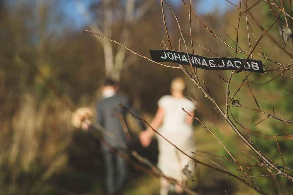 Johanna & Jacob