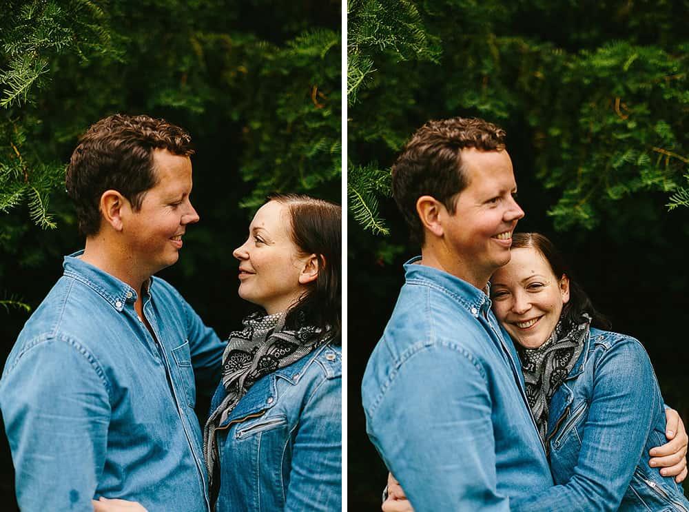 Johanna & Martin